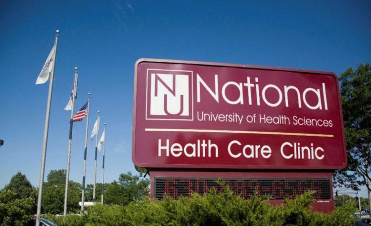 National-University-of-Health-Sciences