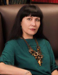 Дмитриева Вандалина Генриховна