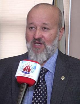 Драгой Фёдор Георгиевич