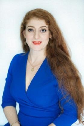 Khanzhiyan Violetta